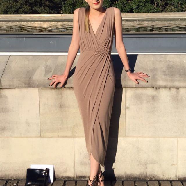 Gorgeous Goddess dress