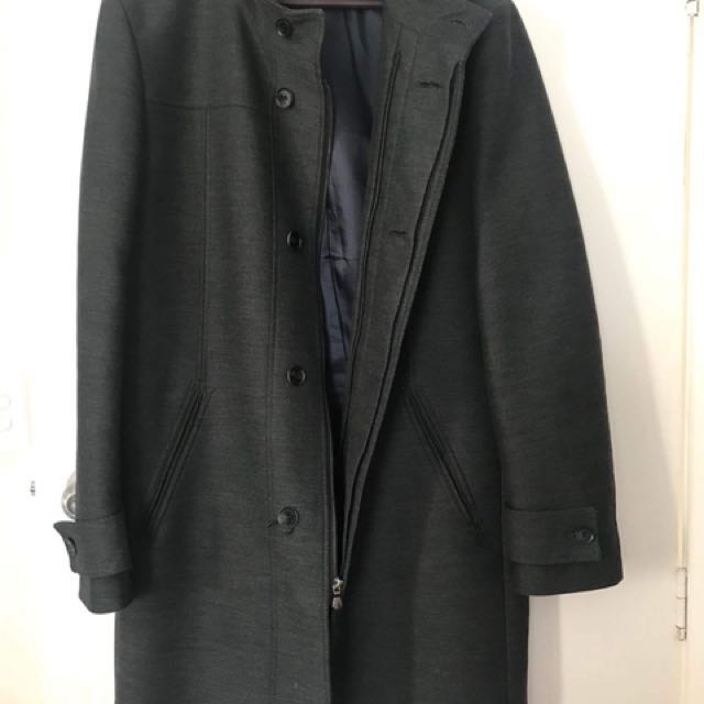 Hallensteins Coat