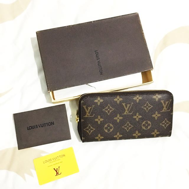 High Quality LV Wallet