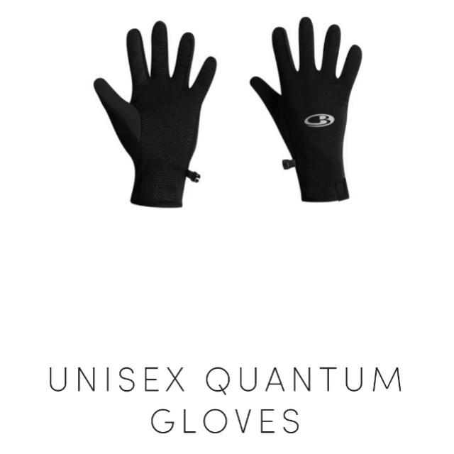 ad2c40a5b6 Icebreaker merino multisport quantum glove, Sports, Sports Apparel ...