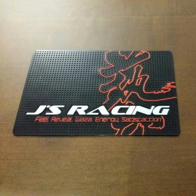 J's Racing Dash Non-slip Mat