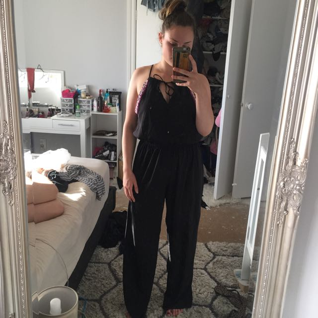 Jumpsuit from Boohoo