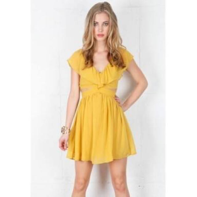 Keepsake the Label - Brand New Dress Size 12