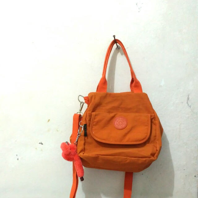 Kipling Sling Bag (tas Kipling KW)
