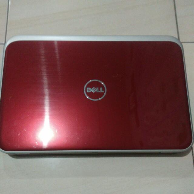 Laptop Dell Inspiron 5520