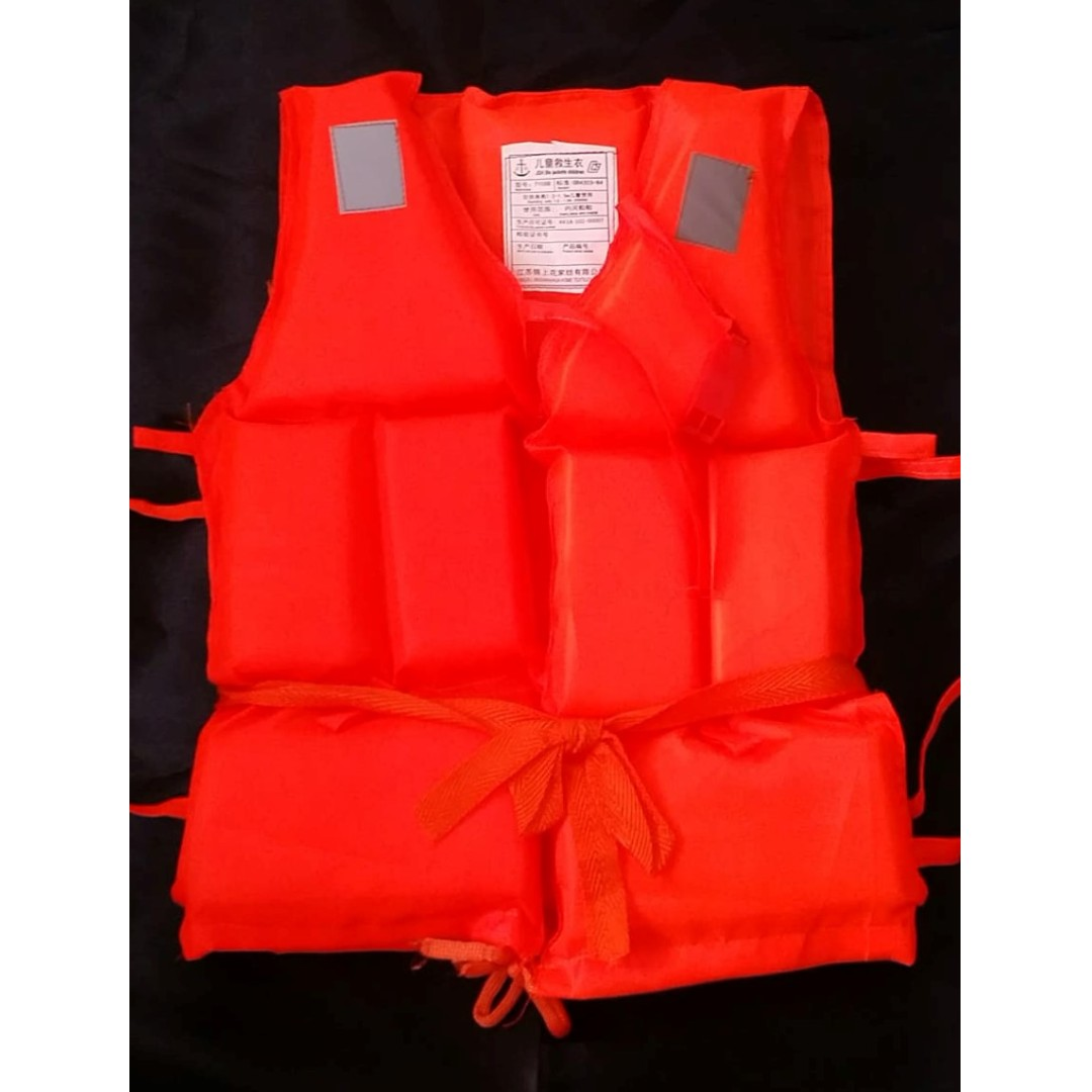 Lifevest for Kids