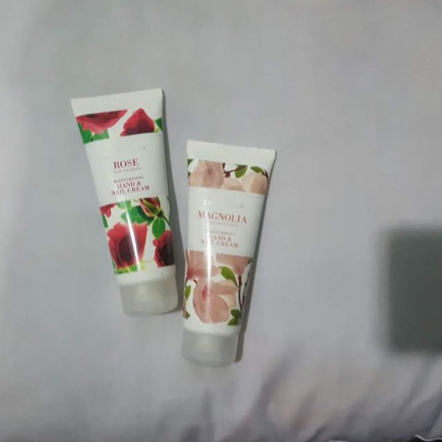 Marks and Spencer Hand Cream