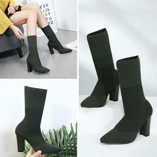 Monna Vania Boots