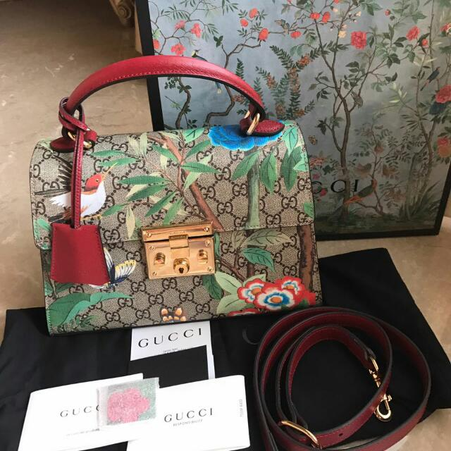 New Gucci Limited Edition