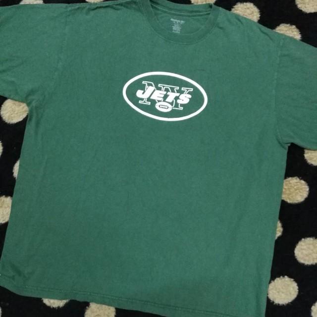 NFL Jets tee