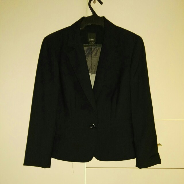 Office Blazer ESPRIT