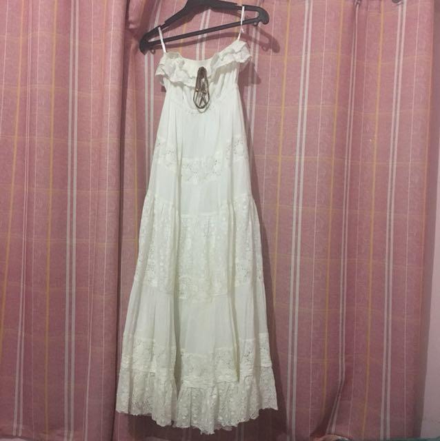 Otaku Tube Dress (Free SF)