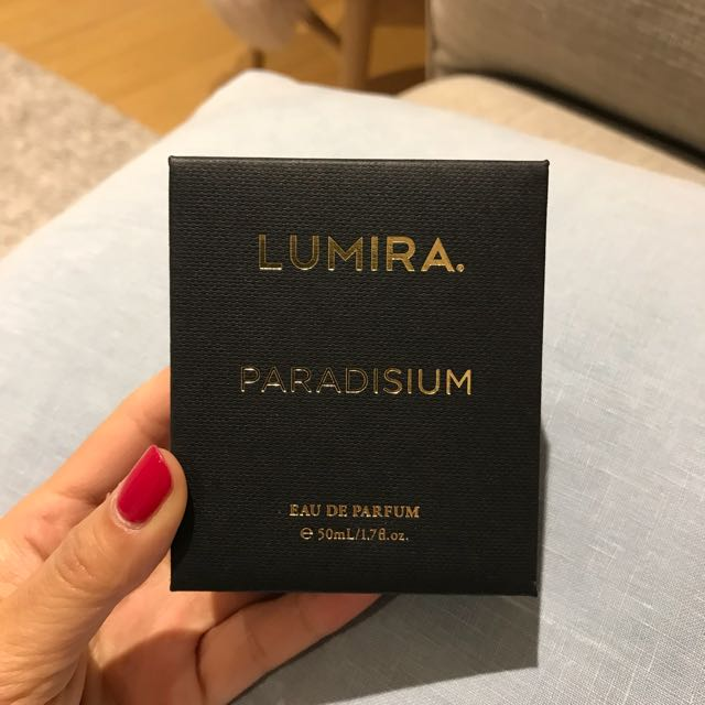 Paradisium Eau De Parfum 50ml
