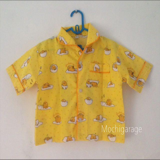 Piyama anak guedetama - kids pajamas guedetama
