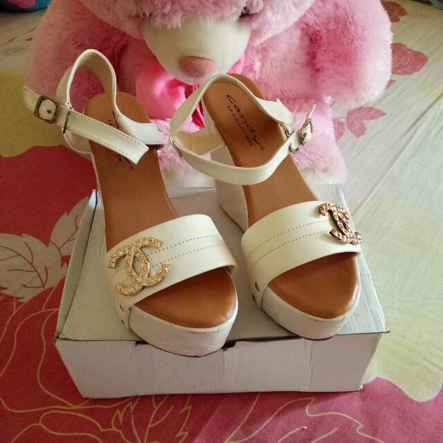 (PRELOVED) FASHION Shoes