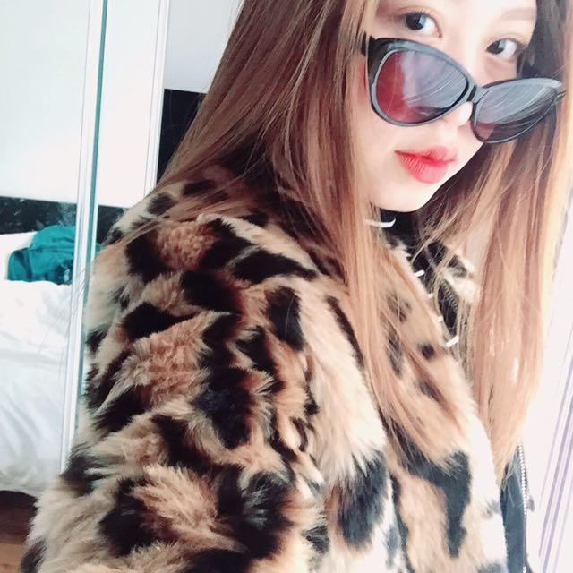 princess highway cat eye sunglasses