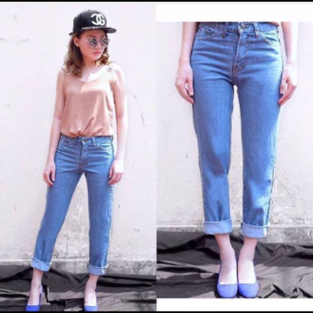 Ragbone bf jeans