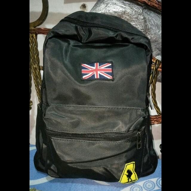 Ransel/Backpack Import