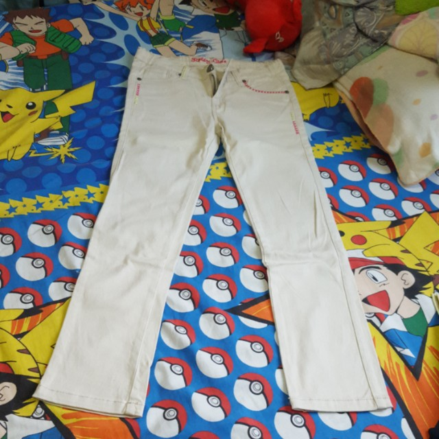 Robby Rabbit Pants for Girls (repriced)