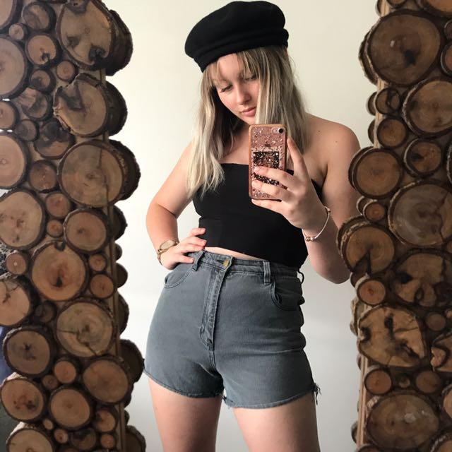 Rollas vintage shorts