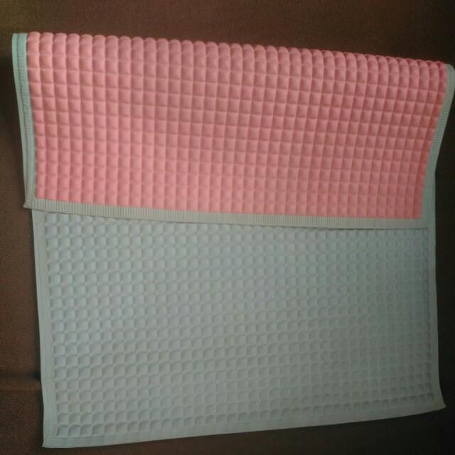 Rubber Changing Mat