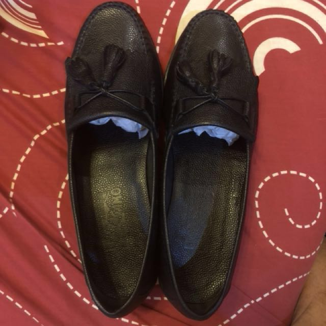 Salvatore Ferragamo Pietro Loafers