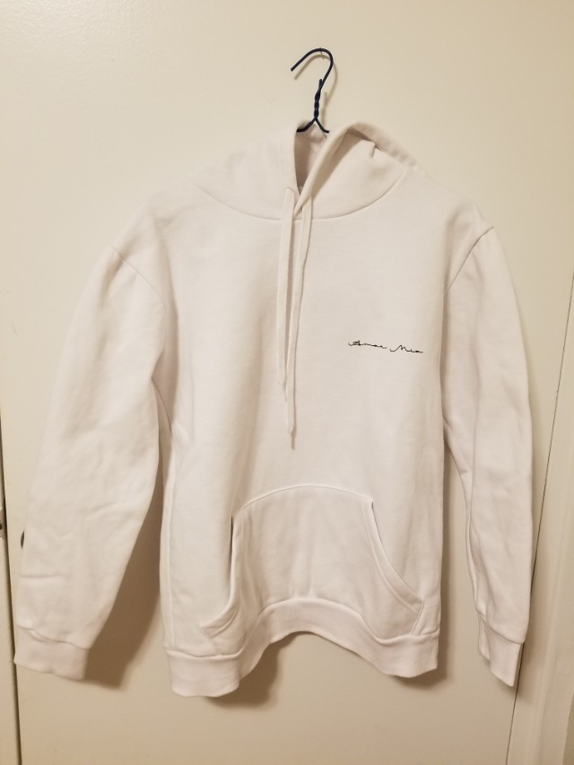 Womens hoodies both for only $20
