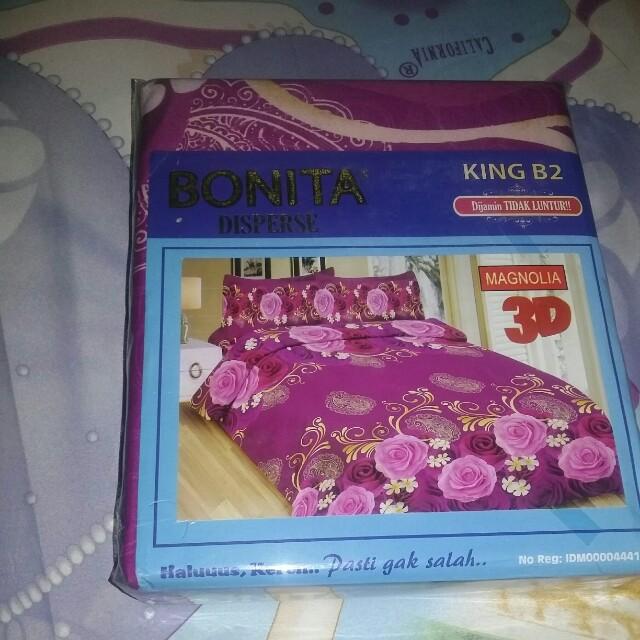 Sperai Bonita king 3D