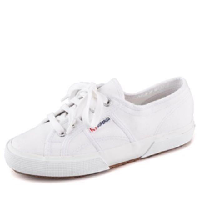 Superga經典運動鞋