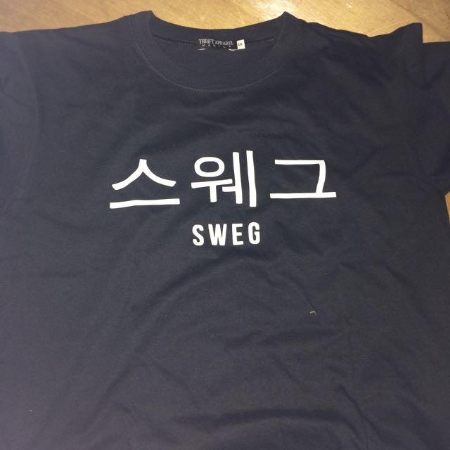 Sweg Shirt