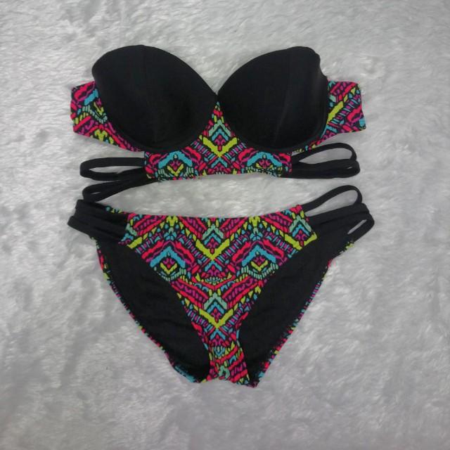 Swimsuit pair