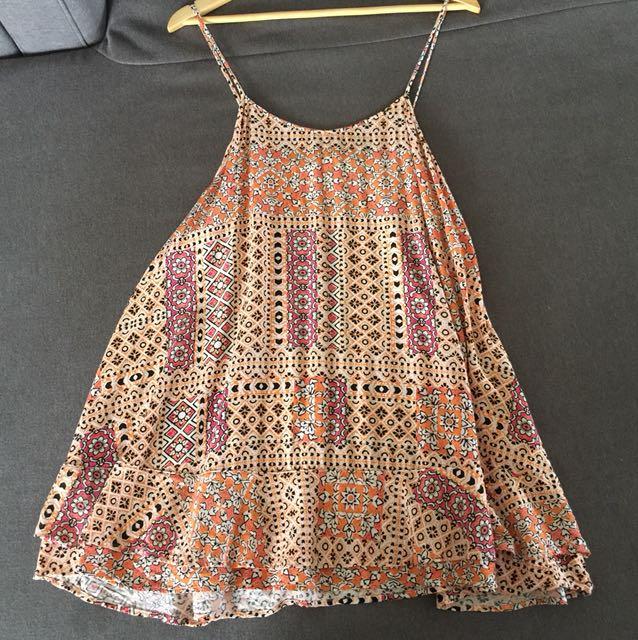 Tigerily summer dress