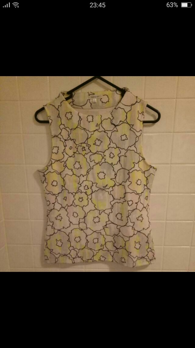 Top | Size M