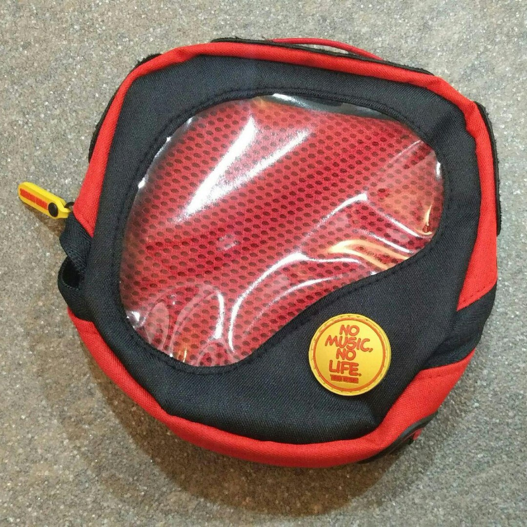 🆕⭐Tower Records CD Carry-on Bag