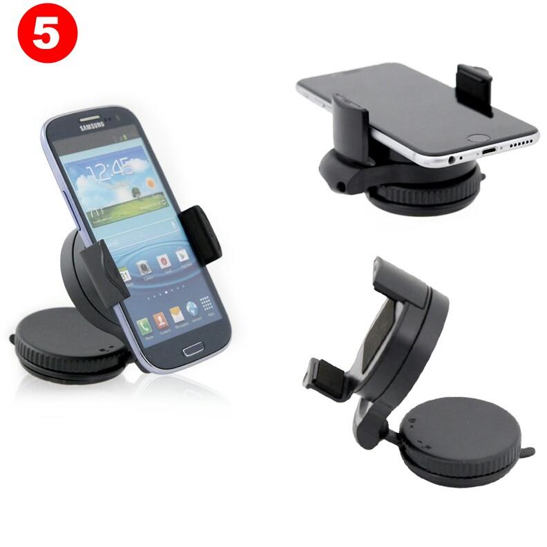Universal Smartphone Mount 5