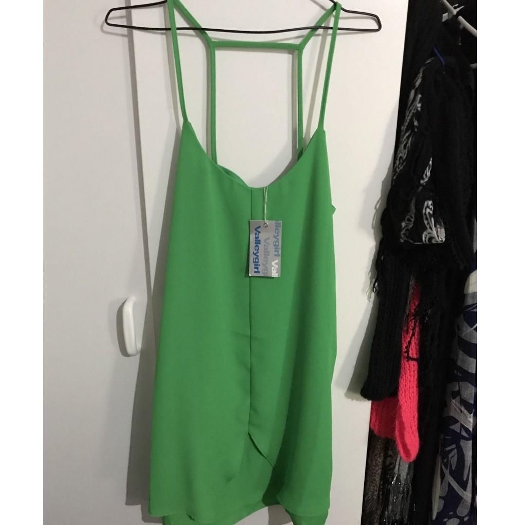 Valley Girl dress- size 8