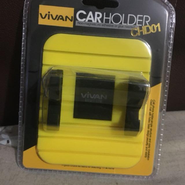 Viva Car Holder CHD01