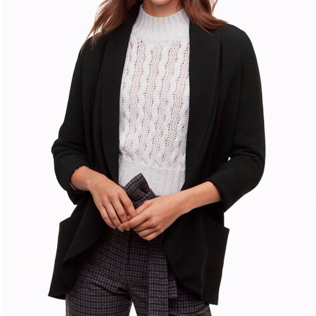 Wilfred Chevalier Jacket (Size 00)