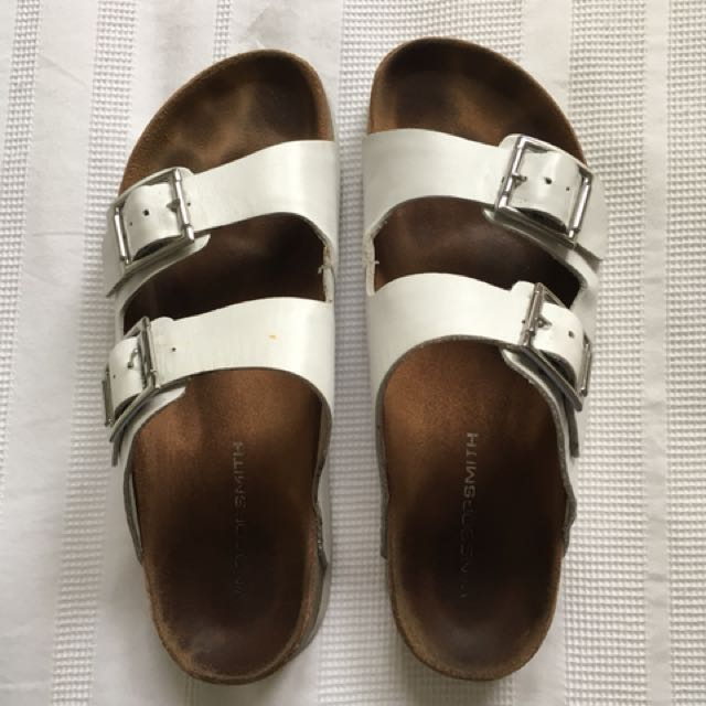 "Windsor Smith ""Birkenstock"" sandals"