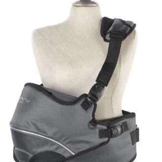 Quinny Curbb Hip Carrier