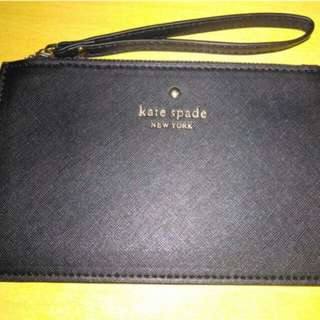 Kate spade 散紙包(夠放 iphone 7)