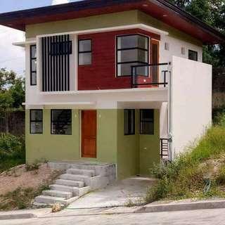 House and lot in minglanilla cebu