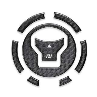 [Instock] Authentic H2C Honda Fuel Tank Cap Sticker