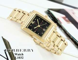 Burberry Women Watch