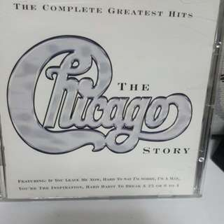 Cd English Chicago