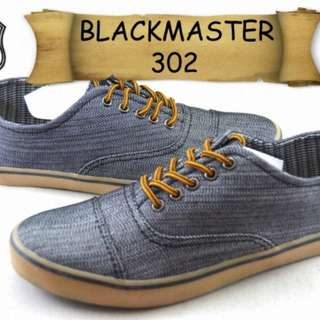 BLACKMASTER BM 302 DENIM