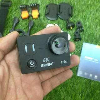 Action Camera EKEN H6S