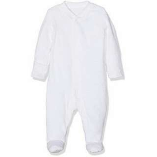 5 pcs Mothercare NB Sleepsuit