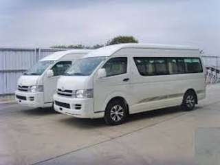 Batam transportation