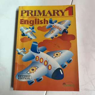 P1 Casco English all in 1 book